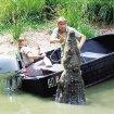 The Crocodile Hunter: Collision Course / Ловецът на крокодили: Падането на сателита (2002)
